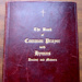 Prayer Book [Book of Common Prayer with Hymns Ancient and Modern specially bound for use at St Paul's Pro-Cathedral, Wellington]; Oxford University Press; WCSP.11