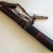 Truncheon with whistle; L/CAIHC/2012/180/3