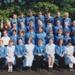 Primary School Class Photograph 1999 Mr. McCann's Class; Fotek Portraits; 1999; L/CAICH/2013/14/5