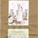 Ink Sketch Fonaby Sack; Fran Hewis; C1970; L/CAICH/2013/16/6