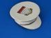 Ceramic Hat Souvenir of Caistor; Waterfall Heraldic China; L/CAICH/2012/218