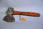 Carpenter's Hewing Hatchet; 287