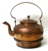Copper Kettle; probably 19th C; 2015.00.1559