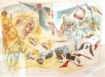 Yom Kippur; Chaim Gross (Austrian-America 1904-1991); 1968; 5029