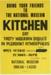 Kitchen. National Museum, Oniken, Lagos.; National Museum, Oniken, Lagos; n.d.; EC477