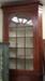 Corner cupboard; Unknown (American); 19th or 20th century; NN136