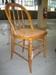 Side chair; Unknown; 1900-1950; HN57