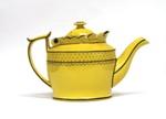 Teapot ; 1790-1800; 2014.00.248