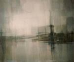 Silent Harbor; Anne Tunis Summy (1912-1986); n.d.; 2719