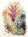 Isaiah; Reuven Rubin (Israeli painter, 1893-1974); 1973; 5520