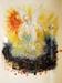 Ezekiel; Reuven Rubin (Israeli painter, 1893-1974); 1973; 5525