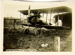 Abandoned German ¨Chasse¨ Plane; Unknown; early 20th century ; 2015.00.343