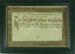 Biblical Verse; Unknown; c. 1800-1850; 1186