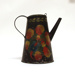 Painted Tinware Coffee Pot; Unknown; 19th century; 8925