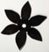 Flower Quilt Template; 2015.00.1111