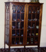 China display cabinet; 20th century; SN66