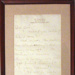 Handwritten Letter from Ann McCoy; Ann Wyeth McCoy (American, 1915-2005); n.d.; TC2015.73.41