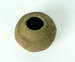 Small Pot; Pre-Columbian; Unknown; 2015.00.1388