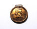York 150th Anniversary medal; Unknown; 20th Century; 2012.00.30