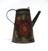 Painted Tinware Coffee Pot; Unknown; 19th century; 8928