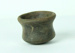 Small Pot; Pre-Columbian; Unknown; 2015.00.1371