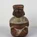 Moche stirrup spout vessel; mid 1st century; Peru; 2015.00.1745