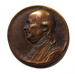 200th Anniversary of the Saturday Evening Post medal; Unknown; 20th Century; 2012.00.58