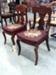 Side Chair; late 19th century; HN55B