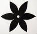 Flower Quilt Template; 2015.00.1131