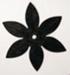 Flower Quilt Template; 2015.00.1130