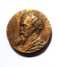 Charles Dickens medal; Unknown; 1912; 2012.00.13