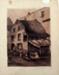 Street Scene, Philadelphia, Pa., April 23, 1854; John Mackie Falconer (American engraver, 1820-1903); 1885 signed; 3614
