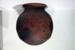 Burundi Cooking Pot; African, Burundi (20th century) peoples; late 20th century; 2013.18.01