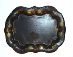 Tray; Unknown; 1875-1925; 8902