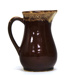Pitcher or syrup pitcher; Robinson Ransbottom Pottery (1920-2005); after 1920; 2014.00.97