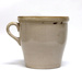 Pot (or crock) with handle; Unknown (American, 20th century); 20th century; 2014.00.118