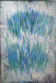 Ten Series #5 (1991); Bill Hutson (American Painter b. 1936); 1991; EC1528