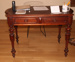 Writing table; 1865-1885; 2014.00.65