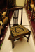 Pair of side chairs; Unknown; 1765-1790; SN61B