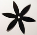 Flower Quilt Template; 2015.00.1108