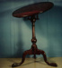 Tilt-top stand; Unknown; 1900-1999; nn139