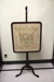 Fire Screen; early 20th century; HN4