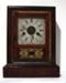 Shelf Clock; Ansonia Clock Company (1850-1929); 1865-1885; 2015.00.77