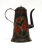 Painted Tinware Coffee Pot; Unknown; 19th century; 8927