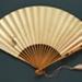 Folding fan - The Captain's Tea Party; 1936; LDFAN1998.3