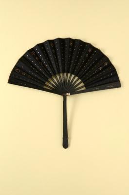 Folding Fan; LDFAN1999.46