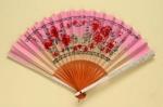 Folding Fan; c. 1920; LDFAN2003.453