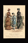 Fashion plate ; 1883; LDFAN1990.70