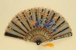 Folding Fan; c.1990; LDFAN1997.18