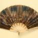 Folding Fan; c. 1930; LDFAN2003.285.Y